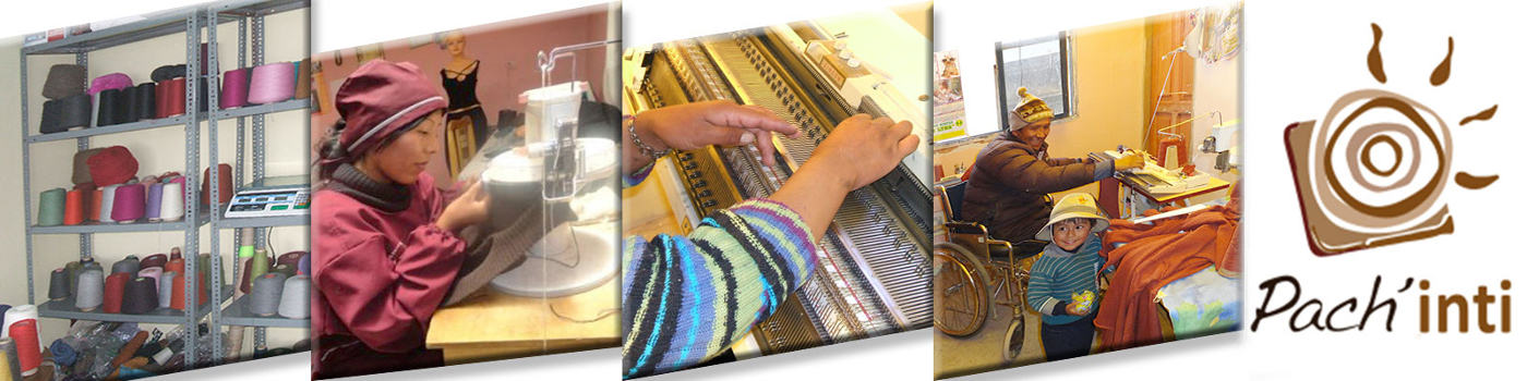 Pachinti atelier artisans